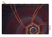 Kundalini By Jammer Carry-all Pouch
