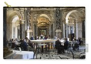 At The Kunsthistorische Museum Cafe II Carry-all Pouch