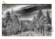 Kyle Canyon Road Carry-all Pouch
