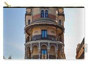 La Adriatica Building, Seville Carry-all Pouch