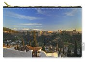 La Alhambra Granada Spain Carry-all Pouch