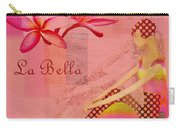 La Bella - Pink - 064152173-01 Carry-all Pouch