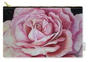 La Bella Rosa Carry-all Pouch