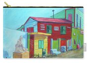 La Boca Morning I Carry-all Pouch