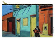 La Boca Morning II Carry-all Pouch