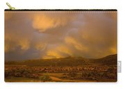 La Boca Rain Carry-all Pouch by Jerry McElroy