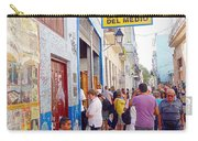 La Bodeguita Del Medio Carry-all Pouch