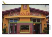 La Brea Bakery Downtown Disneyland Carry-all Pouch