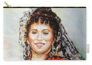 La Carmencita Carry-all Pouch