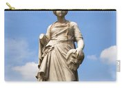 La Comedie Carry-all Pouch