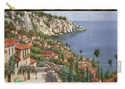 La Costa Carry-all Pouch
