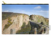 La Coupee On Sark Carry-all Pouch