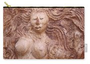 La Diosa 1 Carry-all Pouch