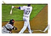 La Dodgers Matt Kemp Carry-all Pouch
