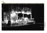 La Dolce Notte Carry-all Pouch by Chiara Corsaro