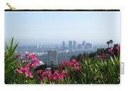 L.a. From Beverly Hills Carry-all Pouch