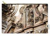 La Iglesia De La Compania  Quito Ecuador Carry-all Pouch