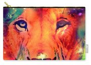 La Lionne Carry-all Pouch