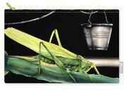 La Locusta E Il Secchio Carry-all Pouch