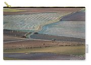 La Mancha Landscape - Spain Series-ocho Carry-all Pouch