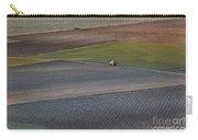 La Mancha Landscape - Spain Series-siete Carry-all Pouch