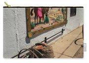 La Mesilla Outdoor Mural Carry-all Pouch