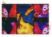 La Passion De L'art Carry-all Pouch