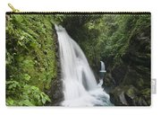 La Paz Waterfalls In Rainforest Costa Carry-all Pouch