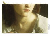La Petite Ophelie Carry-all Pouch