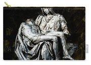 La Pieta Carry-all Pouch
