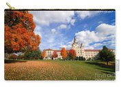 La Roche College On A Fall Day Carry-all Pouch