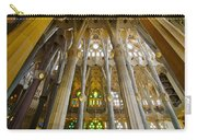 La Sagrada Familia Iv Carry-all Pouch