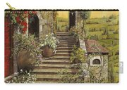 La Scala Grande Carry-all Pouch by Guido Borelli
