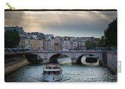 La Seine Carry-all Pouch