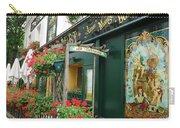La Terrasse In Montmartre Carry-all Pouch