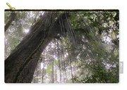 La Tigra Rainforest Canopy Carry-all Pouch