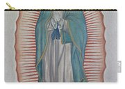 La Virgen De Guadalupe Carry-all Pouch