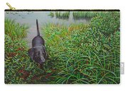 Labrador Carry-all Pouch