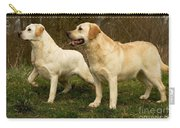 Labradors Carry-all Pouch