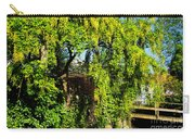 Laburnum By The River Carry-all Pouch