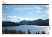 Lac Des Roches Carry-all Pouch