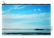 Lacassine Pool Louisiana Afternoon Carry-all Pouch