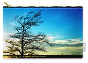 Lacassine Tree Carry-all Pouch