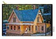 Lace House Blackhawk  Colorado Carry-all Pouch