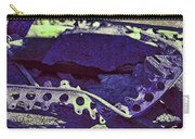 Lace II Carry-all Pouch