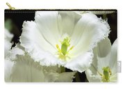 Lace Palm Springs Carry-all Pouch