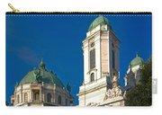 Lackawanna Basilica 12411 Carry-all Pouch