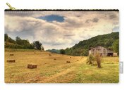 Lacy Farm Morgan County Kentucky Carry-all Pouch