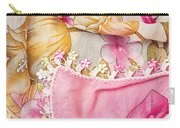 Ladies' Scarf Carry-all Pouch