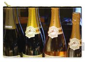 Laduree Champagne In Paris France Carry-all Pouch